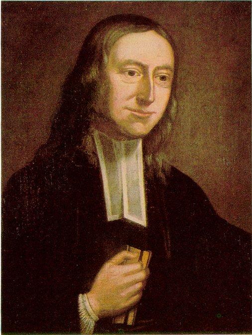 John Wesley 2