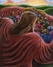 Christ_hugging_people