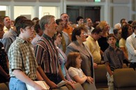 Congregationalworship