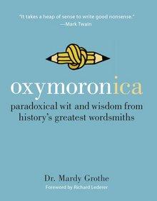 Oxymoronicalargecover
